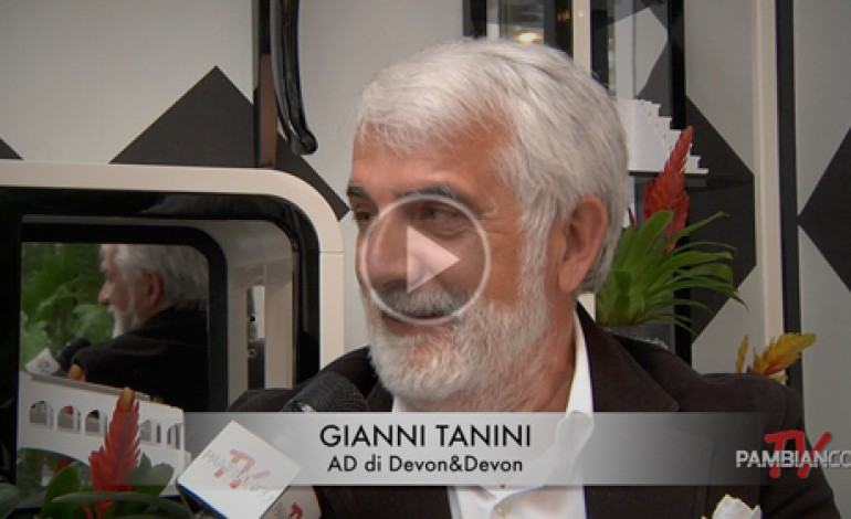Devon&Devon, showroom in Brera e nuova brand image