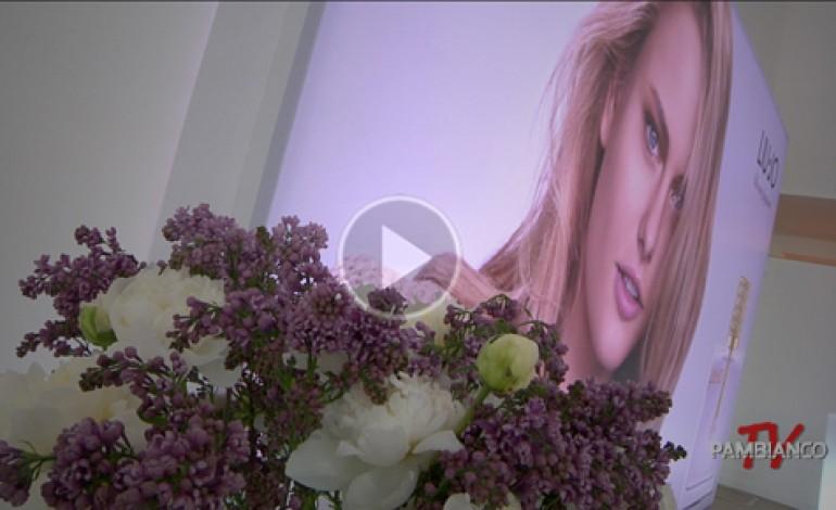 Perfume Holding lancia la fragranza Liu Jo