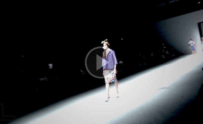 Fashion shows – Stella Jean, Roberto Cavalli