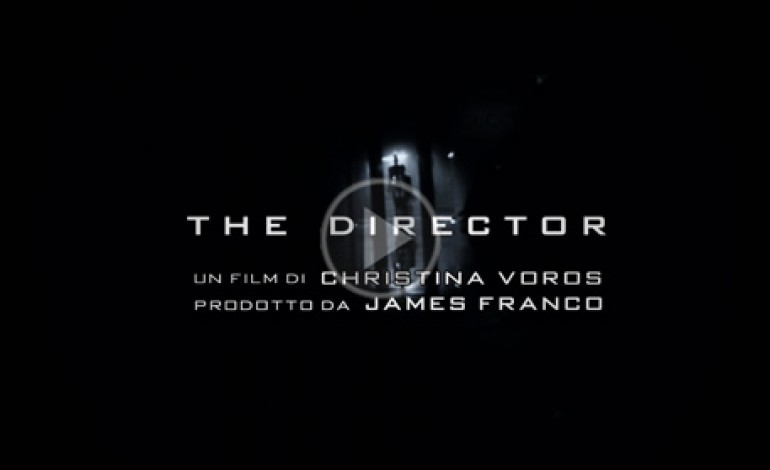 The Director (Trailer)