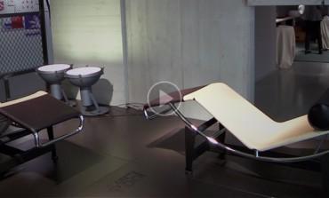 Le Corbusier, 50 anni di storia con Cassina