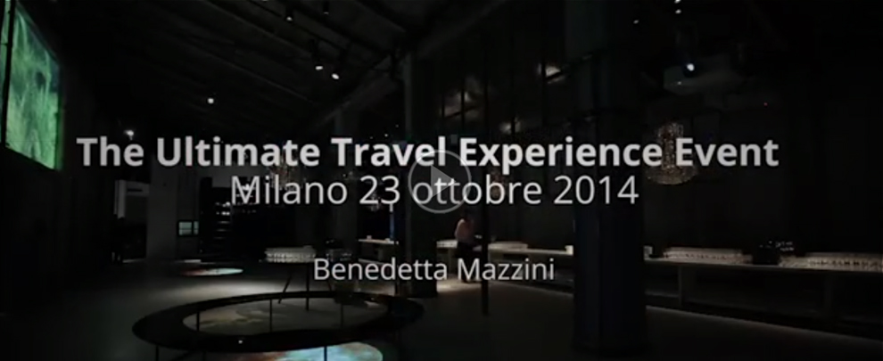The Ultimate Travel Experience Event