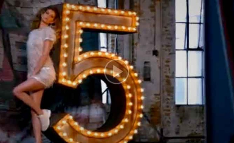 CHANEL N°5: The One That I Want – The Teaser