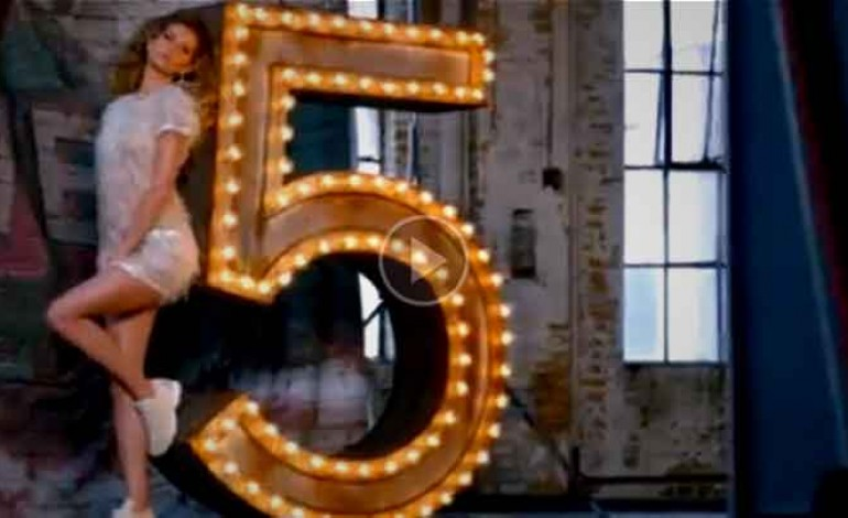 CHANEL N°5: The One That I Want – The Film