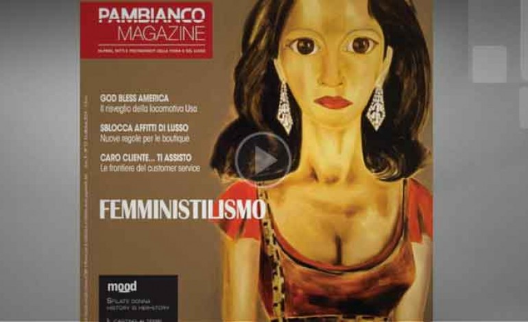 13 – Femministilismo