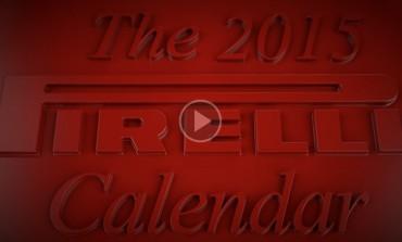 Pirelli- The Cal 2015 in un video