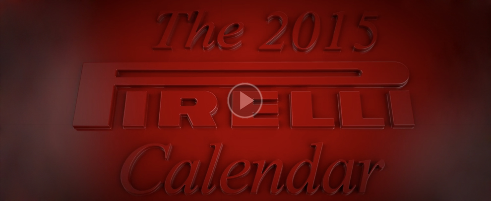 Pirelli- The Cal 2015 in un video