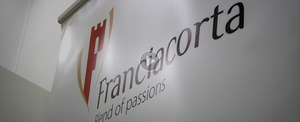 Franciacorta sarà vino ufficiale di Expo