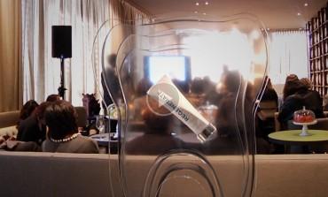 Unilever Prestige lancia in Italia Regenerate Enamel Science
