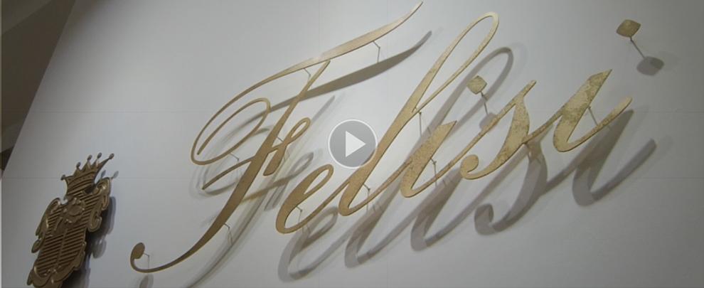 Felisi , il primo monomarca è a Milano