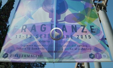 Reportage Pitti Fragranze