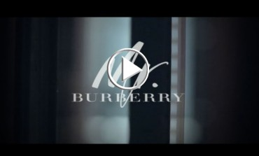 Mr. Burberry - Art_Of_Film  - '©Copyright Burberry'