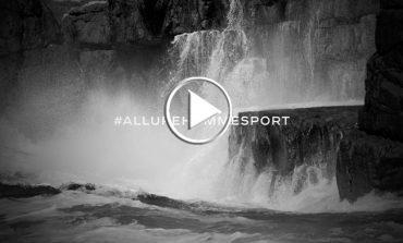 Chanel - Allure Homme Sport Cologne: Teaser
