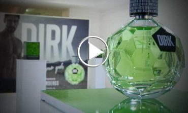 Perfume Holding lancia Dirk