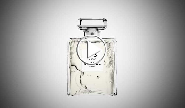 N°5 L'Eau: the film – Chanel