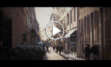 Lardini, primo monomarca italiano nel cuore di Milano