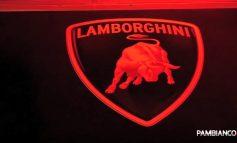 Lamborghini e Gruppo Bonaldi aprono a Milano