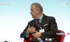 """""""La rivoluzione nell'industria della cosmetica"""" - Intervista Luciano Bertinelli"""