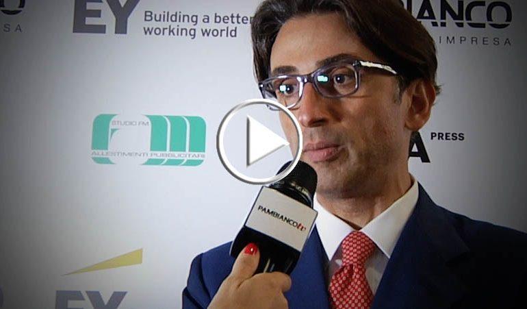 "Manucci (Alès Groupe): ""In farmacia un brand per millennials"""