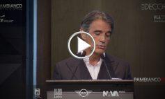 """""""Alla ricerca della dimensione per competere nel mercato globale"""" - Intervento Claudio Feltrin"""