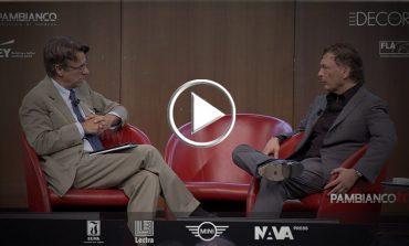 """""""Alla ricerca della dimensione per competere nel mercato globale"""" - Intervista Piero Gandini"""