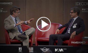 """""""Alla ricerca della dimensione per competere nel mercato globale"""" - Intervista Roberto Gavazzi"""
