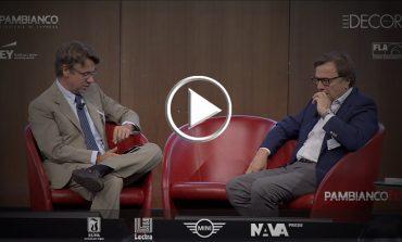 """""""Alla ricerca della dimensione per competere nel mercato globale"""" - Intervista Giuliano Mosconi"""