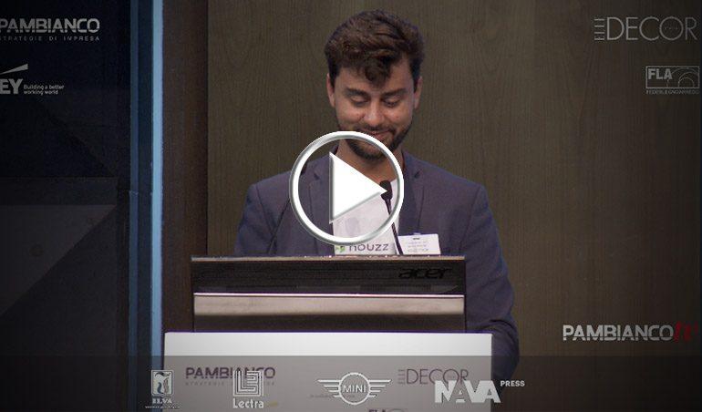 """""""Alla ricerca della dimensione per competere nel mercato globale"""" – Intervista Mattia Perroni"""