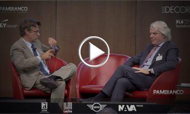 """""""Alla ricerca della dimensione per competere nel mercato globale"""" - Intervista Dario Rinero"""