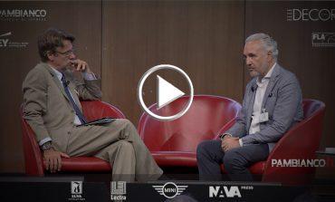"""""""Alla ricerca della dimensione per competere nel mercato globale"""" - Intervista Carlo Urbinati"""