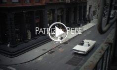 Patrizia Pepe investe nella comunicazione video