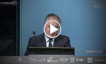 """""""Il futuro della moda italiana"""" - Flavio Valeri"""