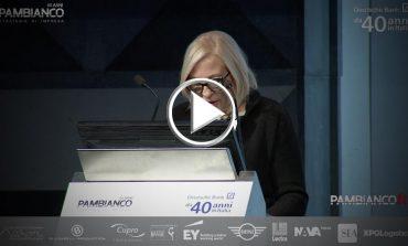 """""""Il futuro della moda italiana"""" - Annarita Pilotti"""