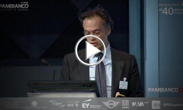 """""""Il futuro della moda italiana"""" - David Pambianco"""
