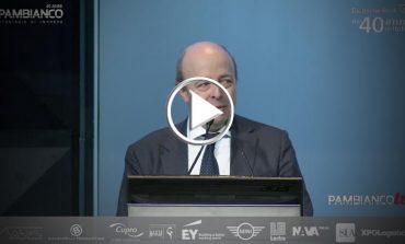 """""""Il futuro della moda italiana"""" - Raffaele Jerusalmi"""