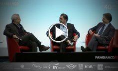 """""""Il futuro della moda italiana"""" - Andrea C. Bonomi e Marco De Benedetti"""