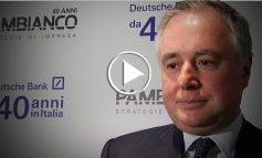 "Valeri (Deutsche Bank): ""Banche supportino l'export"""
