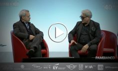 """""""Il futuro della moda italiana"""" - Giuseppe Zanotti"""