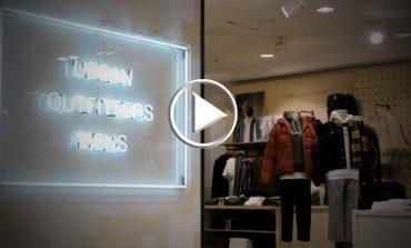 Urban Outfitters racconta il suo sbarco in Italia