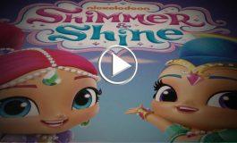 Nickelodeon punta su Shimmer and Shine