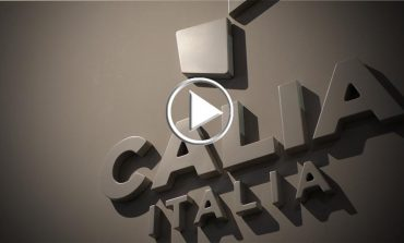 Calia, 40 flagship con De Rucci in Cina
