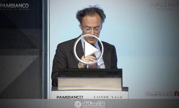 Sistema cosmetico italiano - David Pambianco
