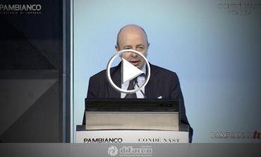 Sistema cosmetico italiano - Raffaele Jerusalmi
