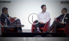 L'industria del design tra digitale e internazionalizzazione - Tavola rotonda: Daniele Lago e Gianluca Mollura
