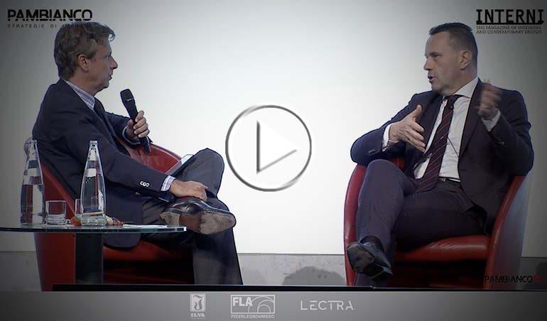 L'industria del design tra digitale e internazionalizzazione - Franco Bianchi