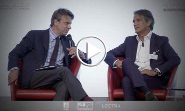 L'industria del design tra digitale e internazionalizzazione - Claudio Feltrin