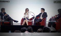 L'industria del design tra digitale e internazionalizzazione - Tavola rotonda: Nicolò Gavazzi, Carola Bestetti e Giulia Molteni