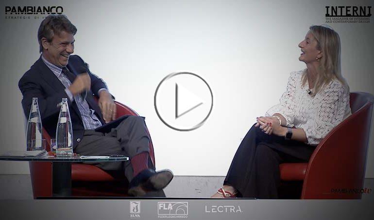 L'industria del design tra digitale e internazionalizzazione - Belén Frau