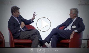 L'industria del design tra digitale e internazionalizzazione - Claudio Luti