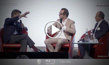 L'industria del design tra digitale e internazionalizzazione - Tavola rotonda: Massimilano Locatelli e Franco Guidi